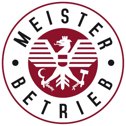 Gütesiegel Meister Betrieb